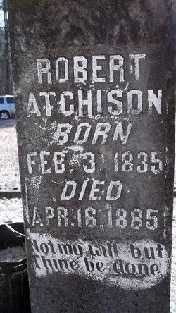 Robert Atchison