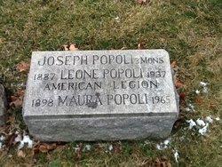Guiseppi Joseph Popoli