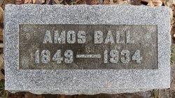 Amos Ball