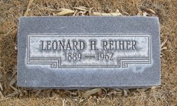 Leonard H. Reiher