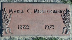 Mable C. Montgomery