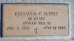Bernard C. Irwin
