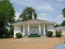 New Providence Baptist Cemetery