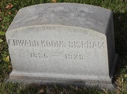 Edward Koons Bispham