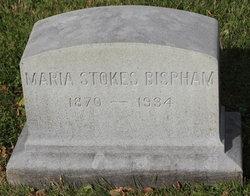 Maria Stokes Bispham