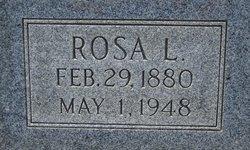 Rosa Lee Jordan