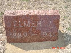Elmer J Lawrence