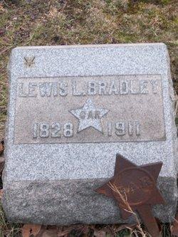 Lewis Lyman Bradley