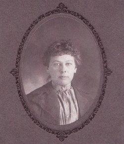 Emma Dorothy <i>Hofeldt</i> Duffield