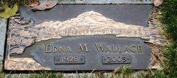 Edna Mae Wallace