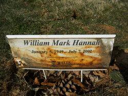 William Mark Hannah