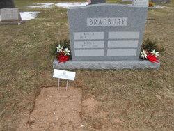 Brice A Bradbury