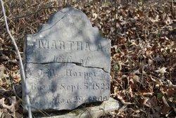 Martha Ann <i>Cox</i> Harper