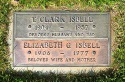 Elizabeth <i>Gully</i> Isbell