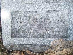 Victoria A <i>Denning</i> Burns