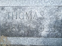 Thomas George Burns