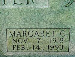 Margaret Corman Carter