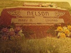 Mary Meta <i>Bendixen</i> Nelson