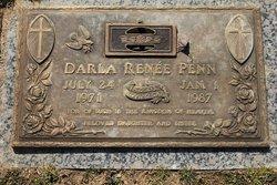 Darla Renee Penn