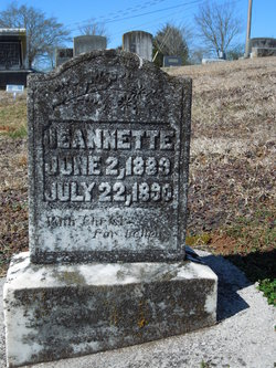 Jeanette ????