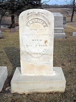Harriet F Garfield