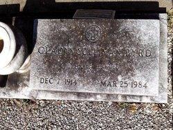 Gladys <i>Sullivan</i> Byrd