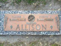 Claude J. Allison