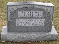 Barbara A. Fishel