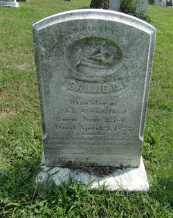 Sallie L. Standiford
