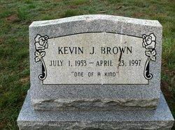 Kevin J. Brown