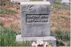 Franciska <i>Slez�k</i> Juras