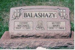 Mary Balashazy