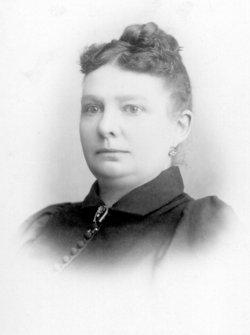 Sophia Anna Sophie <i>Holzer</i> Marugg