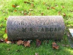 Mary Ellen Jaggar