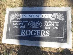 Alan R. Rogers