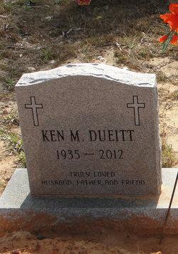Ken M Dueitt