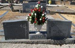 John Willis Hosch