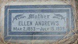 Ruth Ellen <i>Pimley</i> Andrews