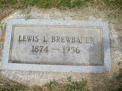 Lewis L. Brewbaker