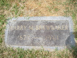 Harry M. Brewbaker