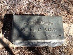 Ethel M Ames