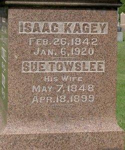 Sue <i>Towslee</i> Kagey