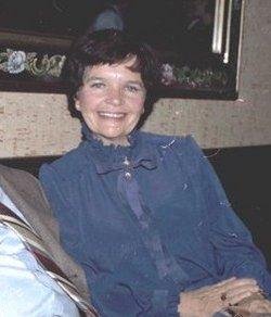 Frances Muriel Pam <i>Guptill</i> Blalock