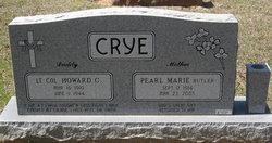 Howard C. Crye