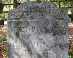 James Bickerstaff