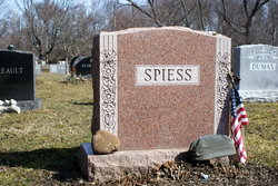 Howard Willis Spiess