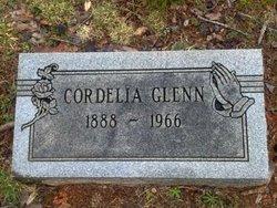 Cordelia Glenn