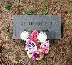 Bettie Elliott