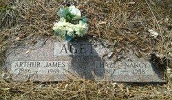 Arthur James Agett