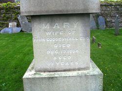 Mary Coggeshall